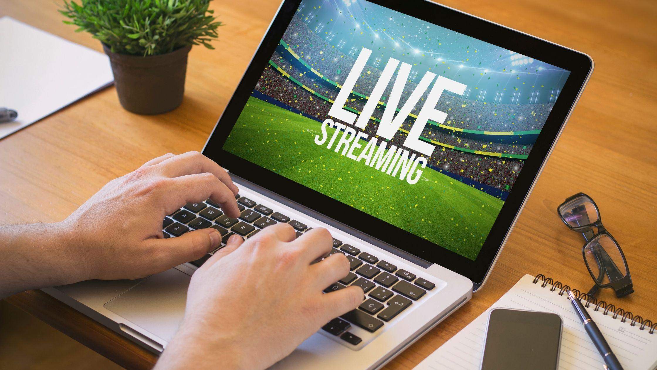 watching live cricket online