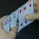 cards you were dealt