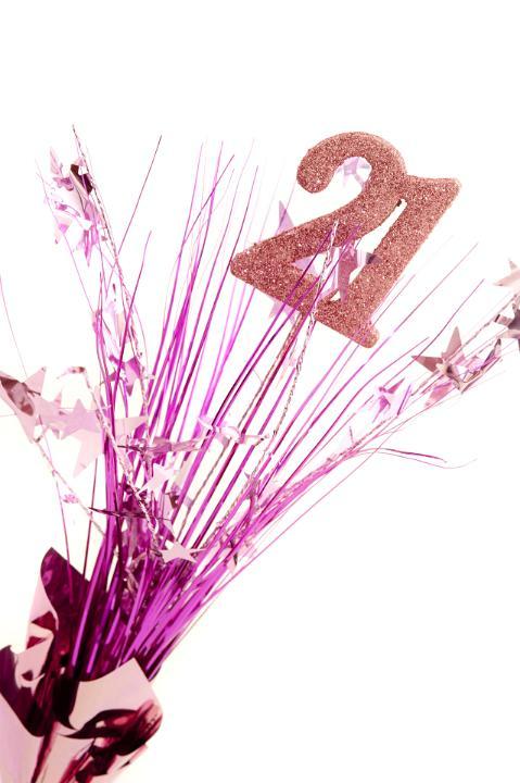 Image Of 21st Birthday Celebration Freebie Photography