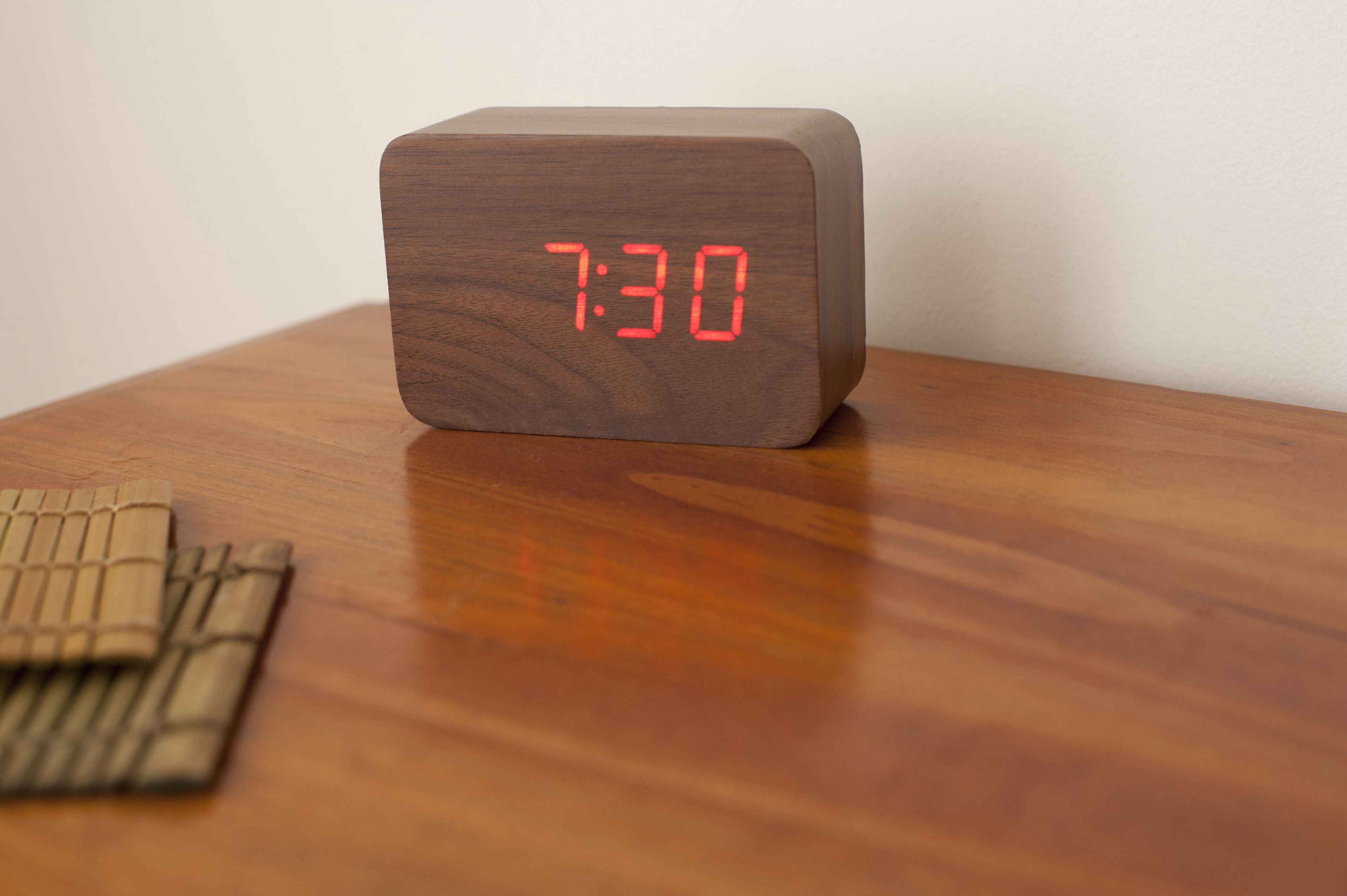 Digital Alarm Clock Online