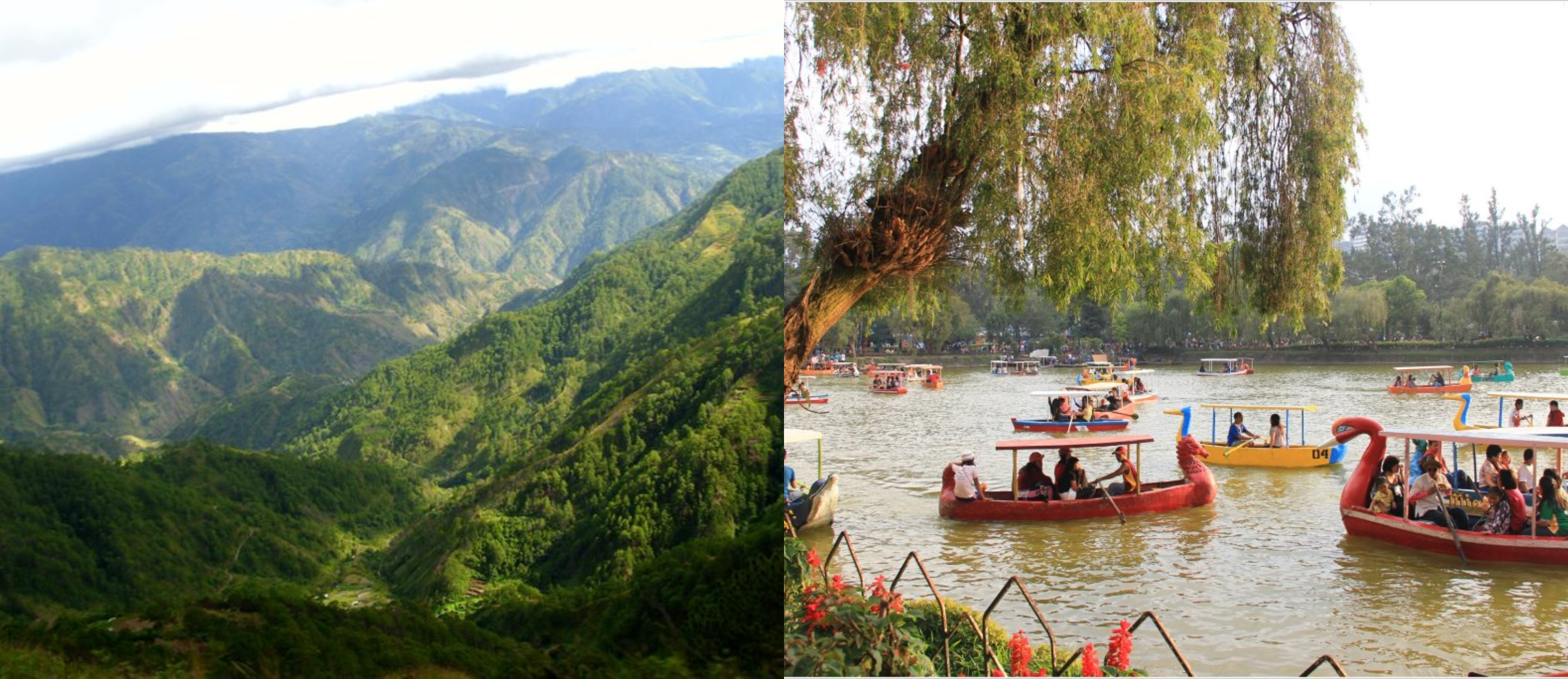 Baguio Now Open to the Rest of Luzon — Here's what you need to know