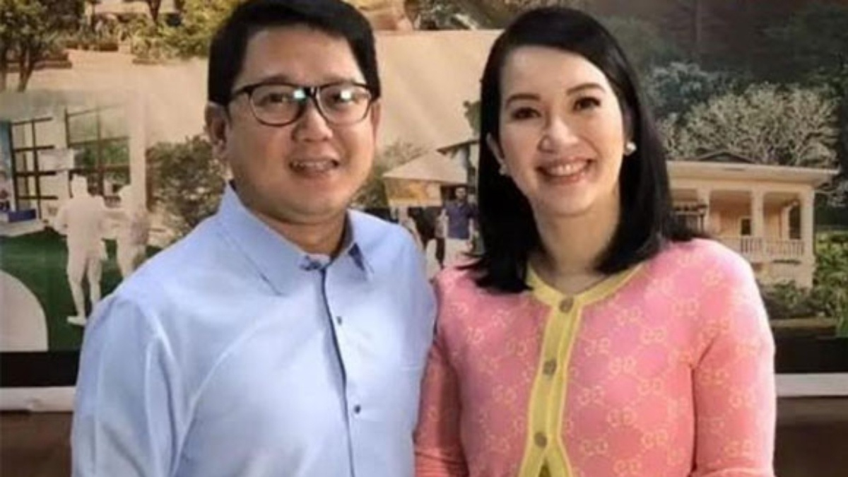 Kris Aquino says love story with Herbert Bautista is a 'closed chapter'