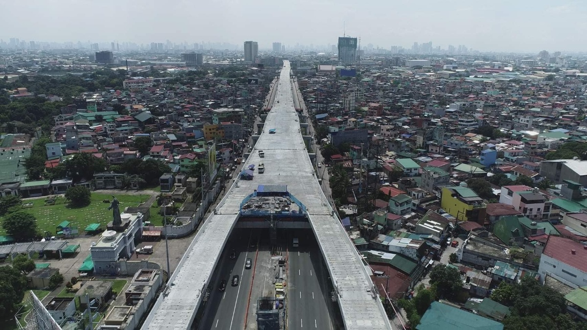 SLEX to NLEX in 20 minutes? Possible, now that Skyway Stage 3 is finished