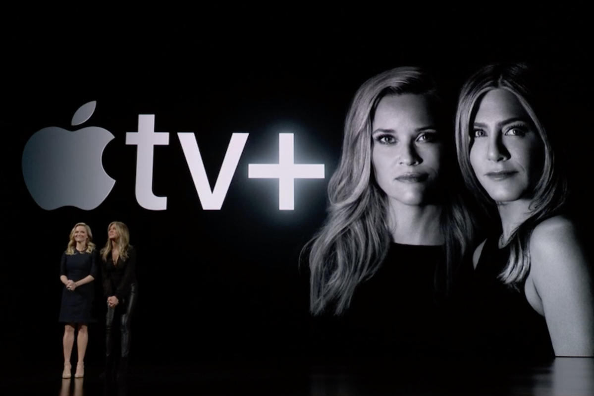 Apple TV+ guide: 5 shows to watch if you're planning on making a streaming app switch