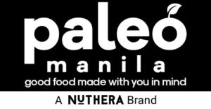 Paleo Manila by Nuthera