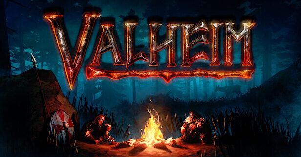 Check Out the Newest Survival Game Valheim P.S. It's Got Vikings!
