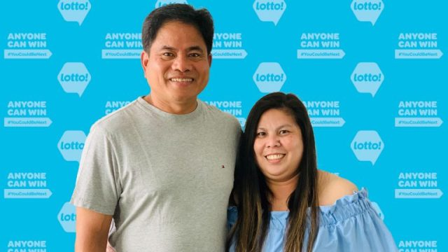 Filipino-Canadian Couple Wins Lottery Twice In Less Than A Year