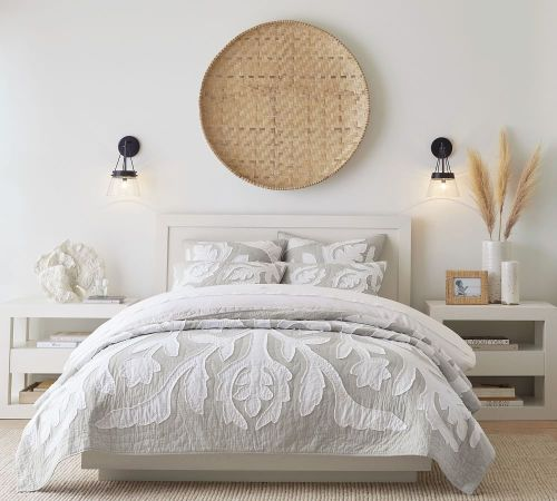 Pottery Barn's P15,000 'bilao' wall accent is driving us nuts