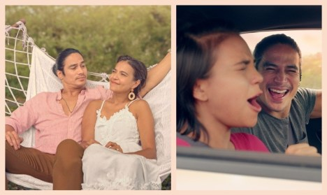 """Alessandra De Rossi And Piolo Pascual's Film """"My Amanda"""" To Launch Exclusively On Netflix"""