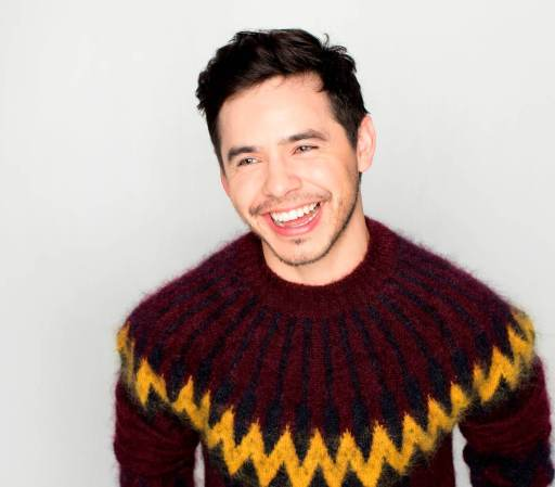 David Archuleta comes out as a member of the LGBTQ+ community