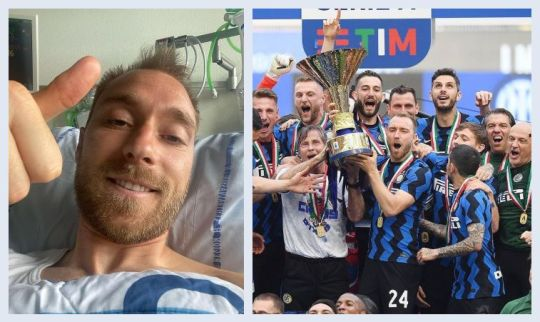Denmark's Christian Eriksen To Have Defibrillator Implanted After Cardiac Arrest At Euro 2020