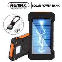 Rechargeable Gadgets to Prepare for Power Interruptions