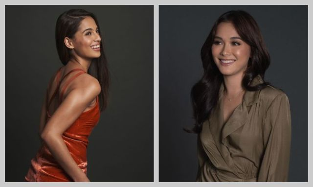 Jasmine Curtis-Smith Is Now Part Of Maja Salvador's Artist Management Company