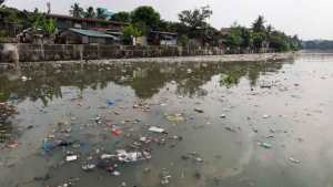 FreebieMNL - Study shows Pasig River is the world's top plastic polluter of oceans