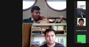 FreebieMNL - Filipino Violinist Repays Philippine Music Schools