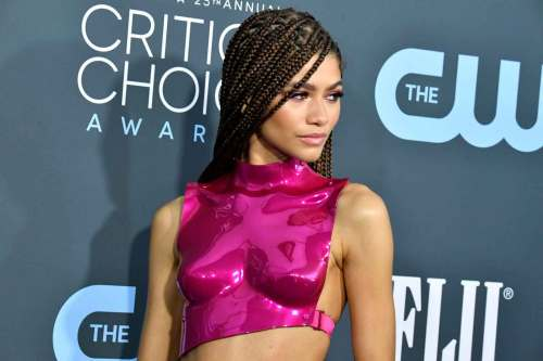 FreebieMNL - All the Times Zendaya Killed It on the Red Carpet