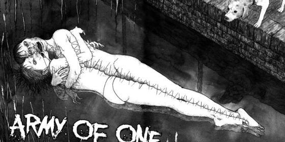 Horror Master Junji Ito's Creepiest Works
