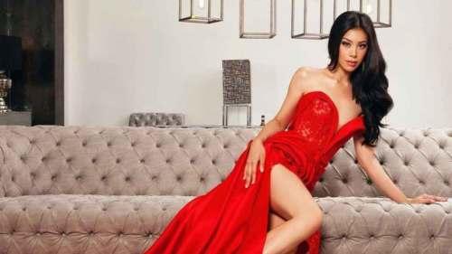 FreebieMNL - Dindi Pajares crowned as Miss Supranational Philippines