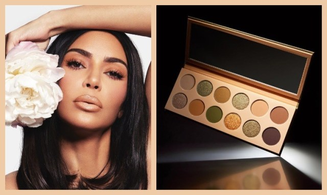 'KKW Beauty' By Kim Kardashian Will Shut Down And Relaunch As A New Brand