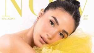 FreebieMNL - Heart Evangelista lands on the cover of LA-based international magazine