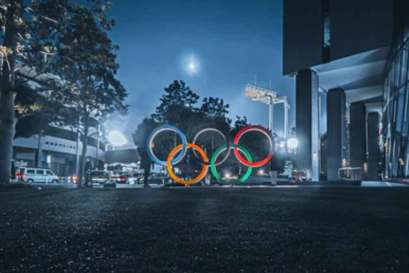Olympic organizers warn participants not to eat out