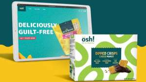 FreebieMNL - Get snacking with Oh So Healthy!®