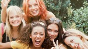 """FreebieMNL - Spice Girls celebrate 25th year of """"Wannabe"""" with sweet throwback photos"""