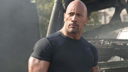 """Dwayne Johnson won't return for last two """"Fast"""" movies amid dispute with Vin Diesel"""