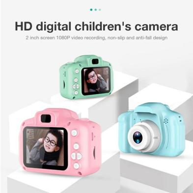 This P349 Shopee Toy Camera is Cute and Functional