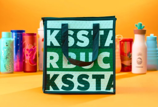 Starbucks' 'Lucky Bags' let you score P3,000 worth of goodies for just P1,500