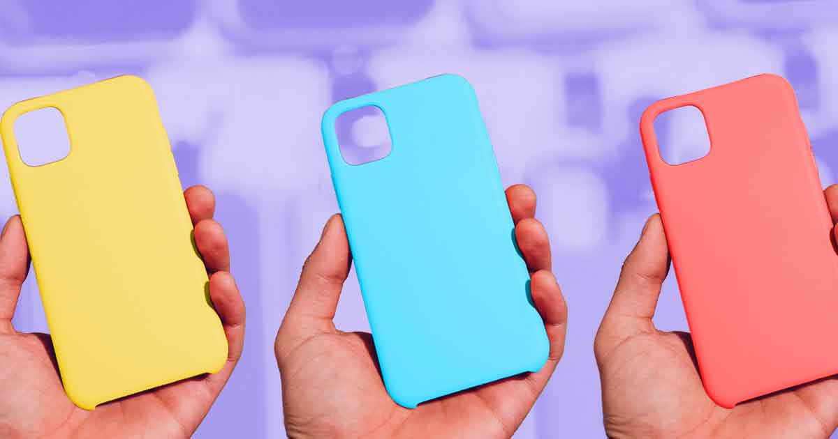 7 iPhone Cases that will Level Up Your Mirror Selfies