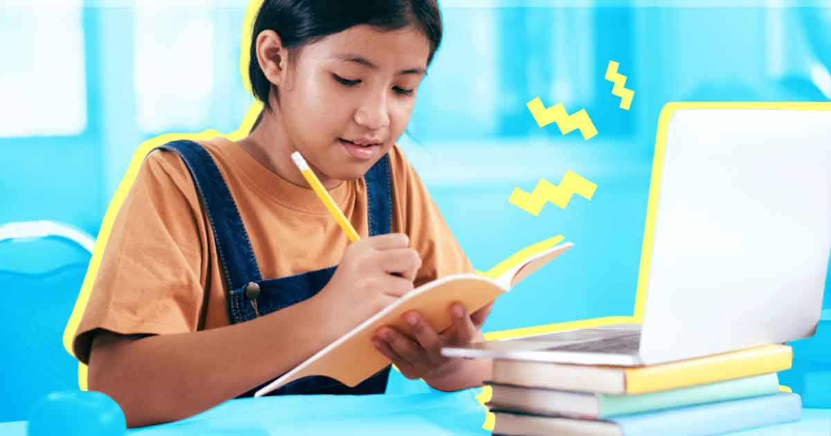 Tips for Your Child's Online Learning Experience