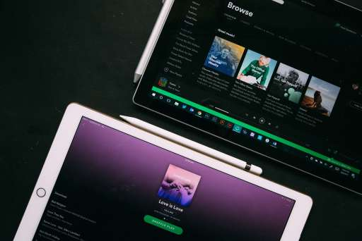 Create the Perfect Playlist with Spotify's New Enhance Feature