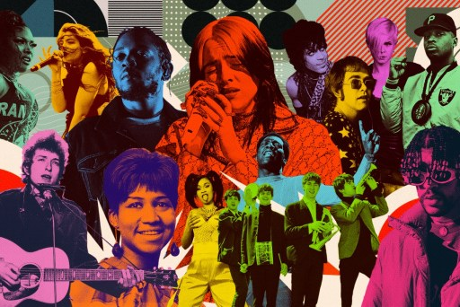 Rolling Stone releases 500 Greatest Songs of All Time list