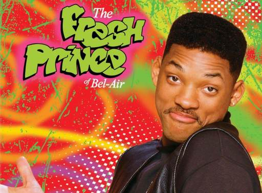 """Will Smith surprises star with news that he will play the new """"Fresh Prince"""""""