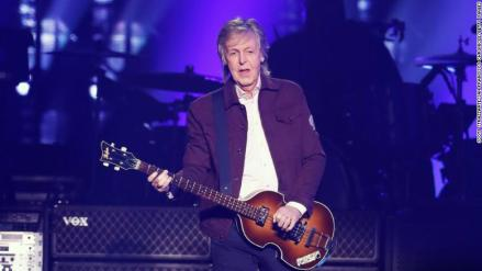 Paul McCartney Says Lennon Was the Reason for the Band's Breakup