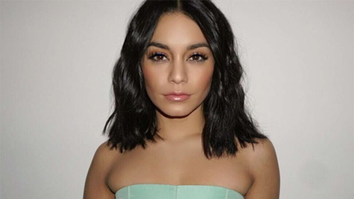 Vanessa Hudgens Says She 'Always Thought' She'd Be Married At 25