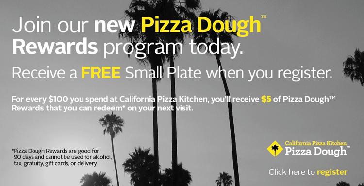 70 Unique Of California Pizza Kitchen App Stock Inspiration For