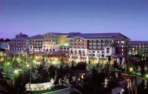 Grand Californian Hotel Disneyland California