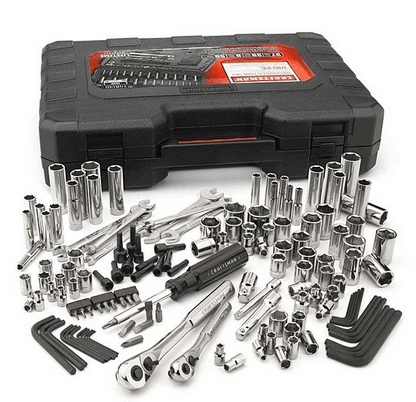 Sears: Craftsman 140-Piece Mechanics Tool Set $69.99! Plus ...
