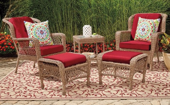 patio furniture at big lots