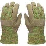 Free gardening gloves at Ace