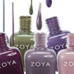 Free Zoya Nail Polish: 1,000 Winners