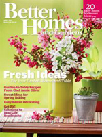 Expired free better homes and gardens magazine 12 value for Free home magazines by mail
