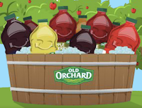 Old Orchard