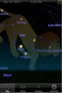 StarMap 3D Screenshot