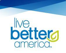 Live Better America