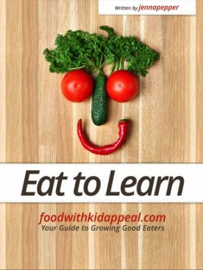 Eat to Learn