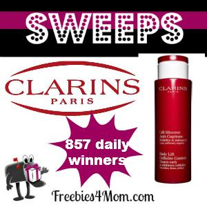 Clarins Cellulite Post