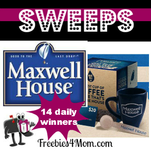 Maxwell Sweeps Post